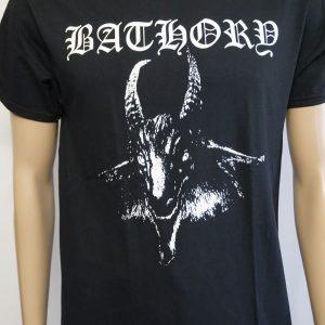 Bathory (Shirt/T-Shirt)