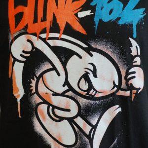 Blink-182 Bunny (Shirt/T-Shirt)