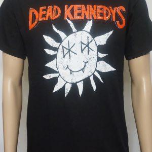Dead Kennedys-Sun (Shirt/T-Shirt)