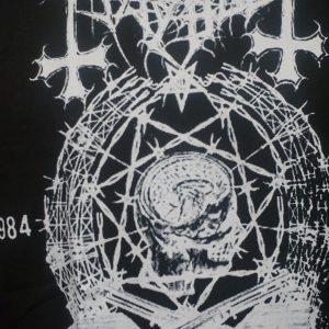 Mayhem-Psywar (Shirt/T-Shirt)
