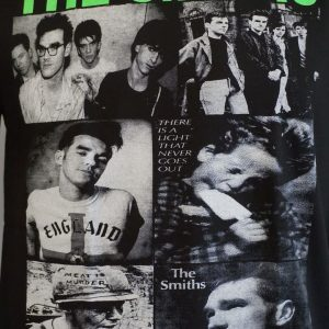 The Smiths (Shirt/T-Shirt)