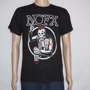 NOFX 30 years