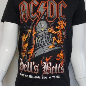 AC/DC-Hell's Bells (Shirt/T-Shirt)