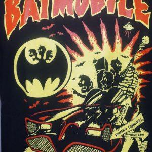 Batmobile (Shirt/T-Shirt)