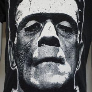 Frankenstein-Face (Shirt/T-Shirt)
