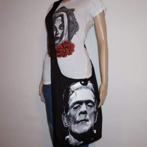 Frankenstein Shoulder Bag