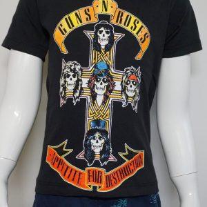 Guns 'n Roses-Appetite for Destruction (Shirt/T-Shirt)