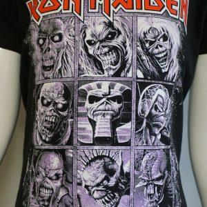 Iron Maiden (Shirt/T-Shirt)