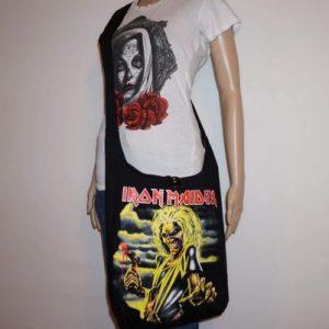 Iron Maiden-Killer Shoulder Bag