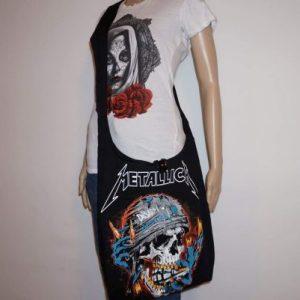 Metallica-Disarm Shoulder Bag