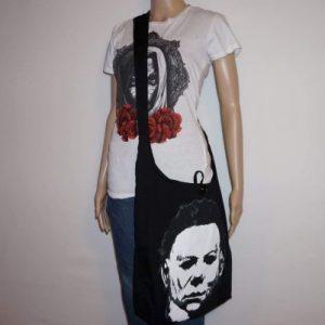 Michael Myers Shoulder Bag