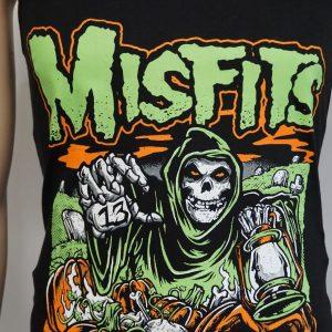 Misfits-The Attack (Tang-Top)