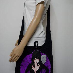Mistress of the Dark Shoulder Bag