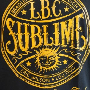 Sublime-Southern California Finest (Shirt/T-Shirt)