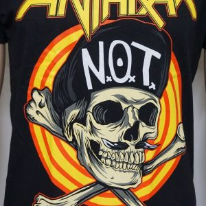 Anthrax-N.O.T. (Shirt/T-Shirt)