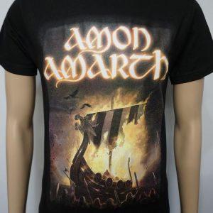 Amon Amarth (Shirt/T-Shirt)