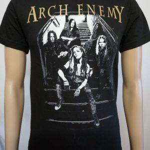 Arch Enemy Band (Shirt/T-Shirt)